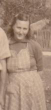 Agnès 1950